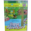 CD Happy Adventure, mainan anak