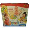 Playmat Stature Measure, mainan anak